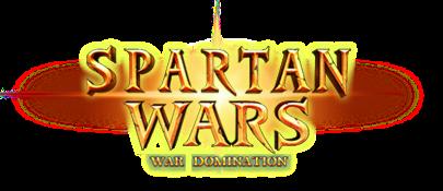斯巴达战争 - logo