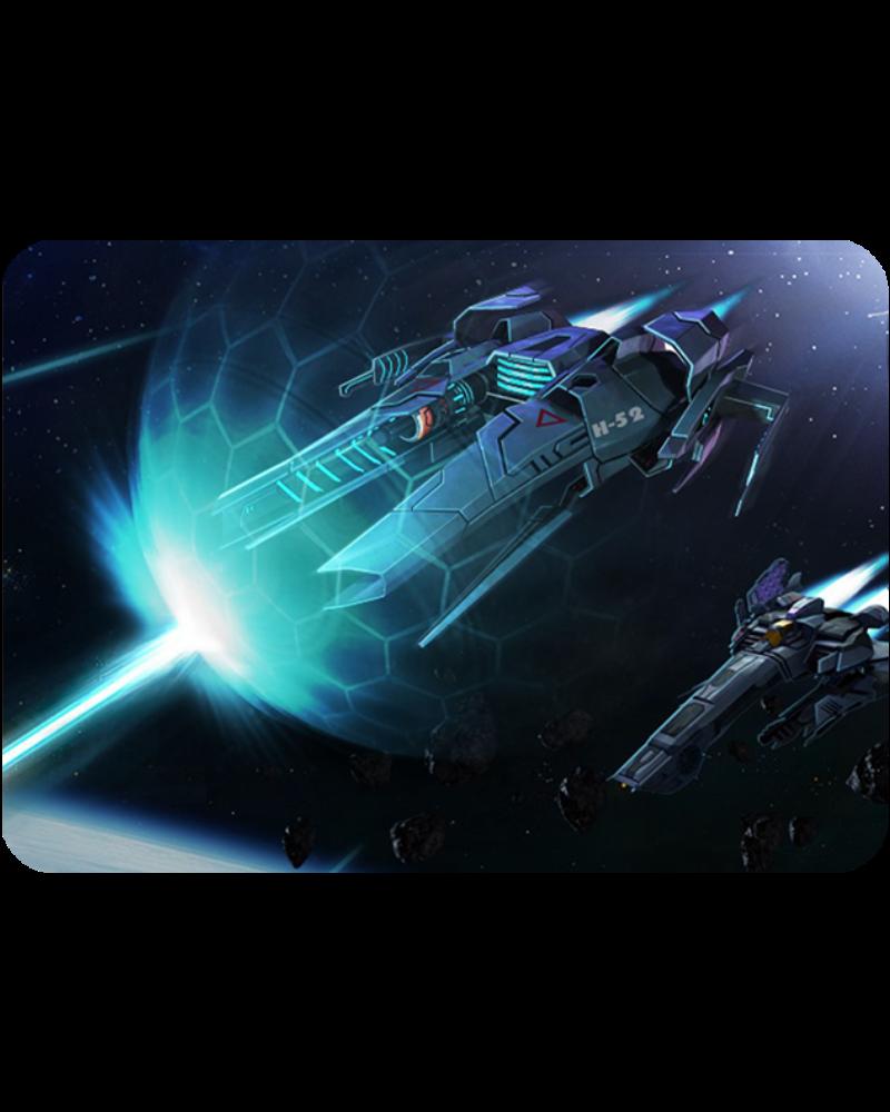 银河帝国 - banner