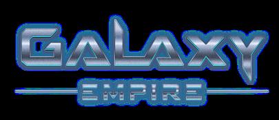 银河帝国 - logo