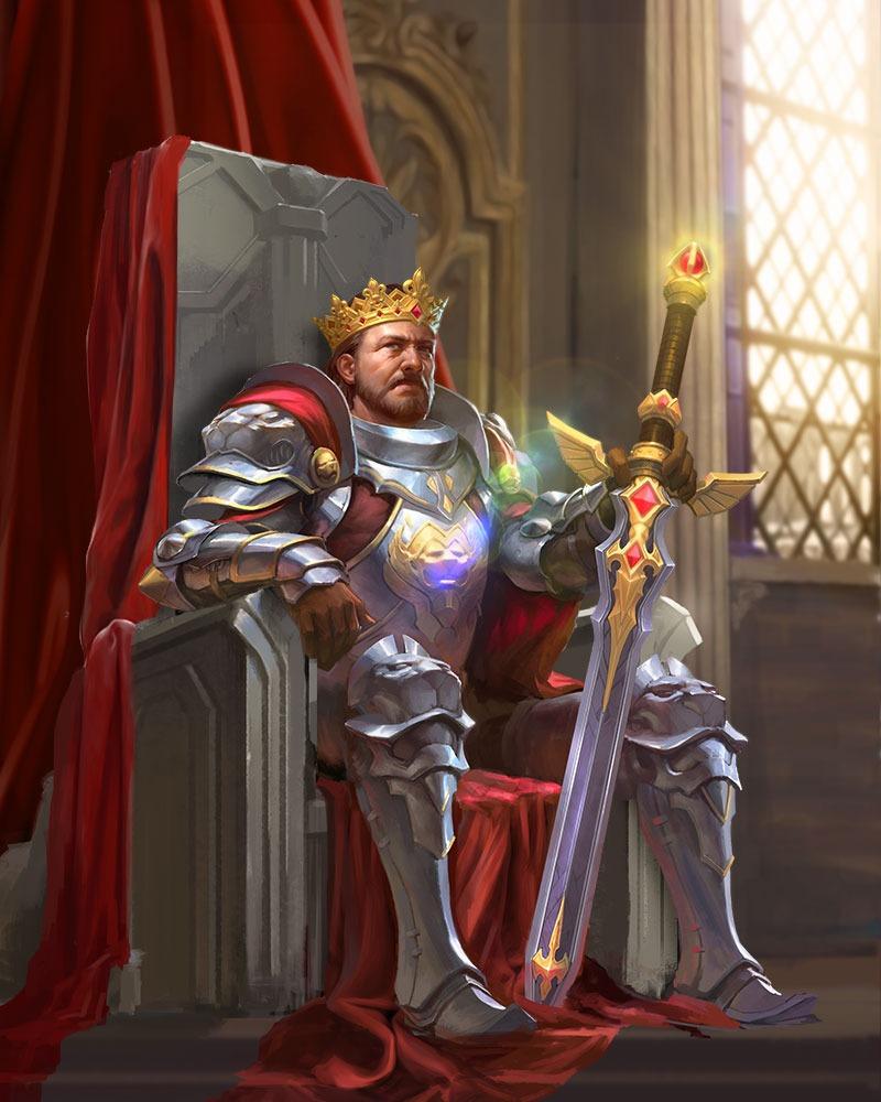 王者帝国 - banner