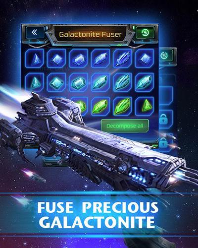 银河帝国 - introduce