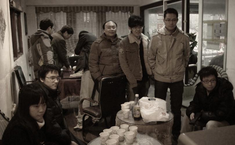 tap4fun - story - 2009
