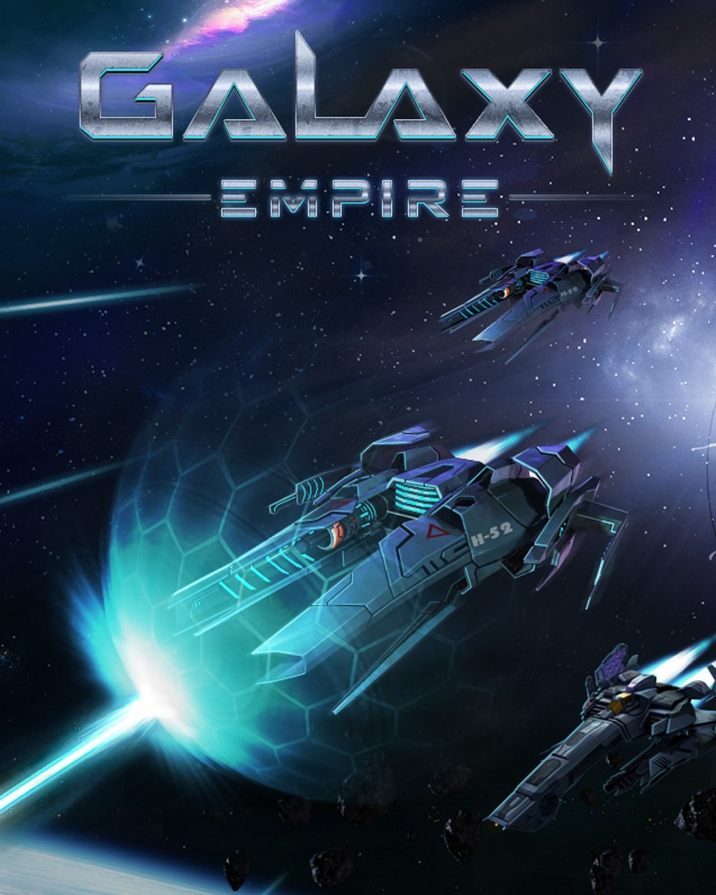 Galaxy Empire - banner
