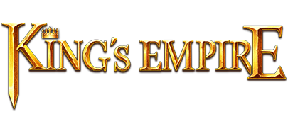 King's Empire - logo