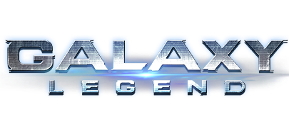 Galaxy Legend - logo
