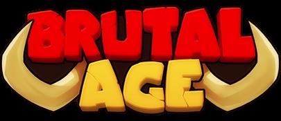 Brutal Age - logo