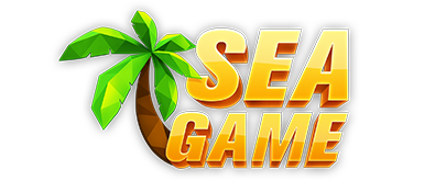 Sea Game - logo