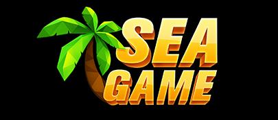 Sea Game - logo