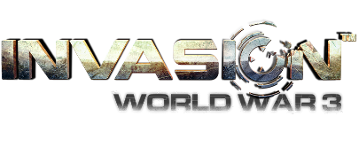 Invasion - logo