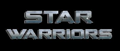 Star Warriors - logo