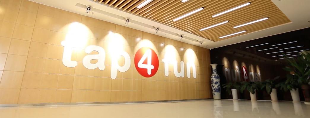 tap4fun - show